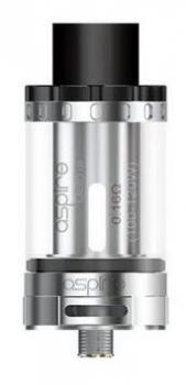 Aspire Cleito 120 Tank Kit 4.0ml Color: stainless steel