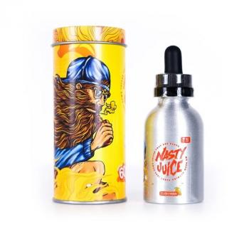 CUSH MAN 60ML - Nasty Juice