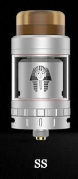PHARAOH Mini Stainless steel single