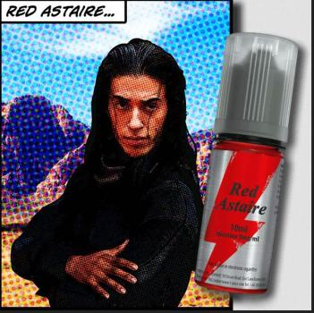 T-Juice Aroma Red Astaire 10 ml